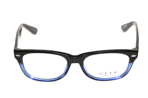 Geek Eyewear - Rad 09 - Black/Blue