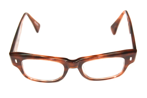 Geek Eyewear - Brown