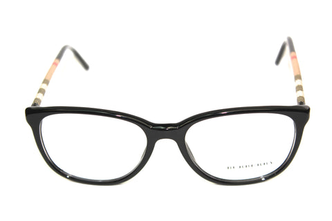 Burberry - BE2112 3001 - Black