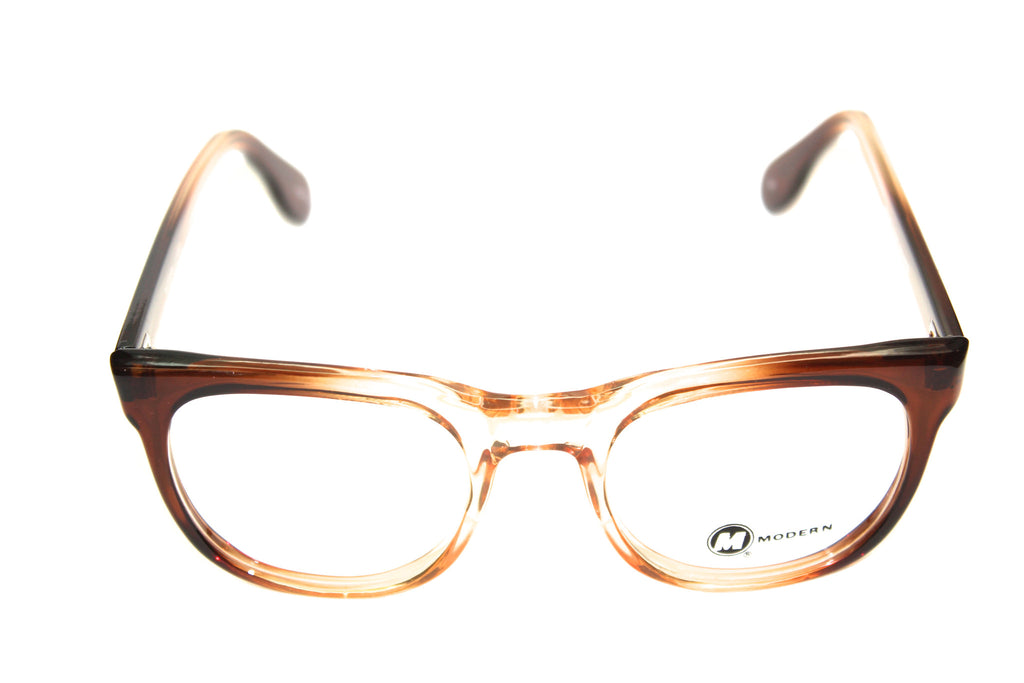 Modern Optical Cosmo Brown Fade  $29.95 Frames & Lens Deal