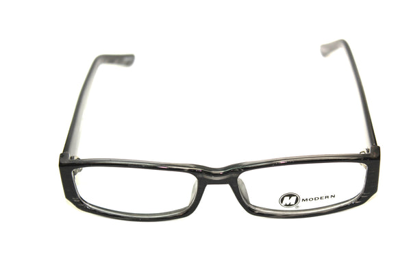Modern Optical Thrive Black 52mm Eyeglasses Www