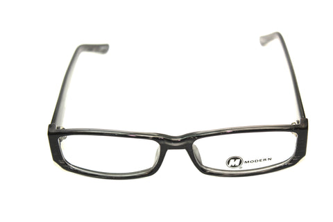 Modern Optical - Thrive Black (52mm) Eyeglasses