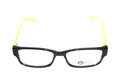 Modern Optical - Chill Black/Lime