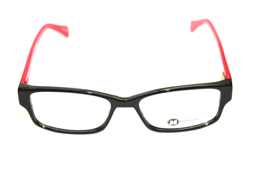 Modern Optical Chill Blackred Wwweyeglassdiscountercom