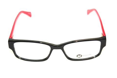 Modern Optical - Chill Black/Red