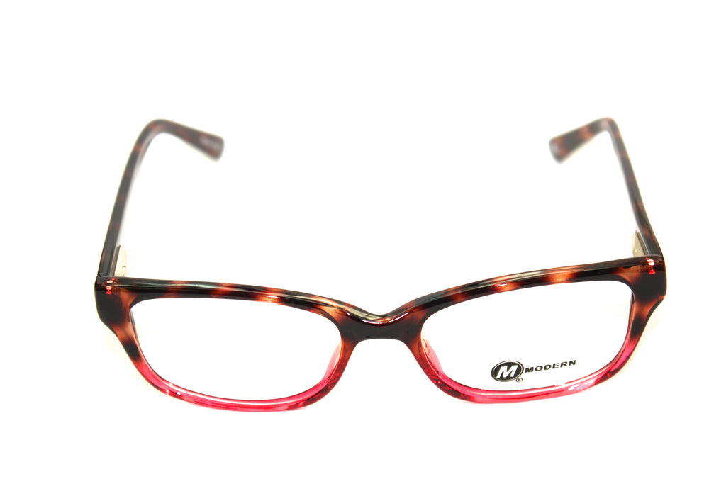 Modern Optical Harper Tortoise/Burgundy