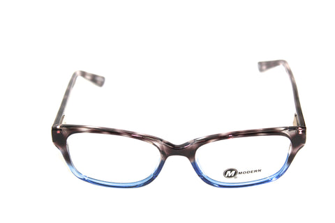 Modern Optical Harper blue Grey Strips