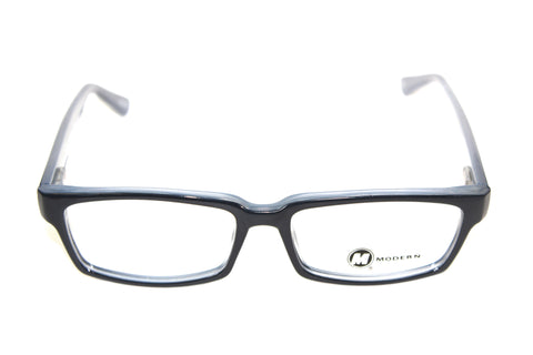 Modern Optical Limit Navy/Light Blue (52mm) Eyeglasses
