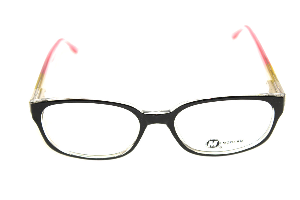 Modern Optical Maddie Black