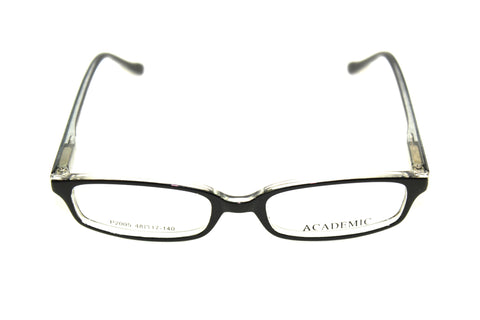 Academic - P2005 - Black/Clear
