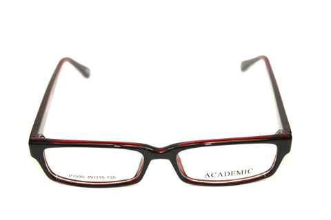 Academic - P7009 - Deep Red