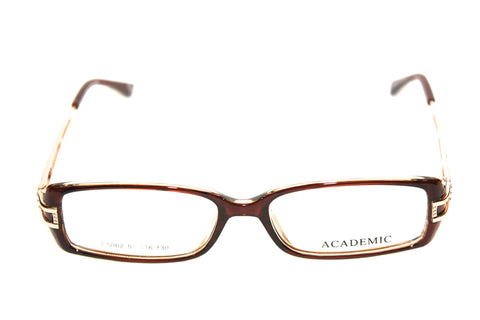 Academic - P5002 - Gold/Brown