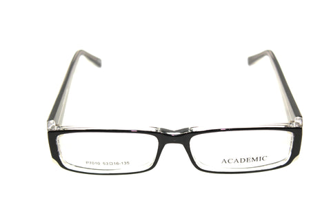 Academic - P7010 - Black/Crystal