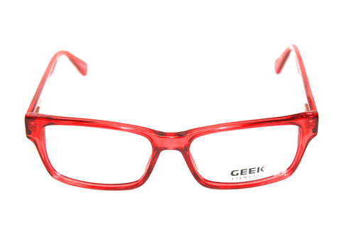 GEEK Eyewear Big Red V01