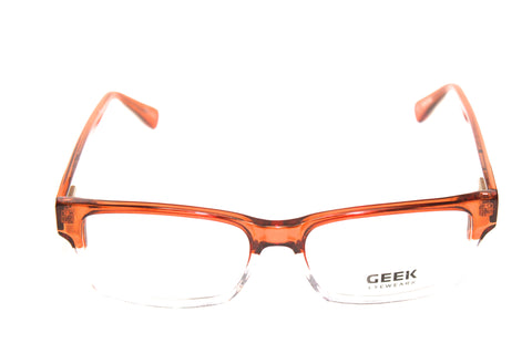 Geek Eyewear-vo1 Brown crystal
