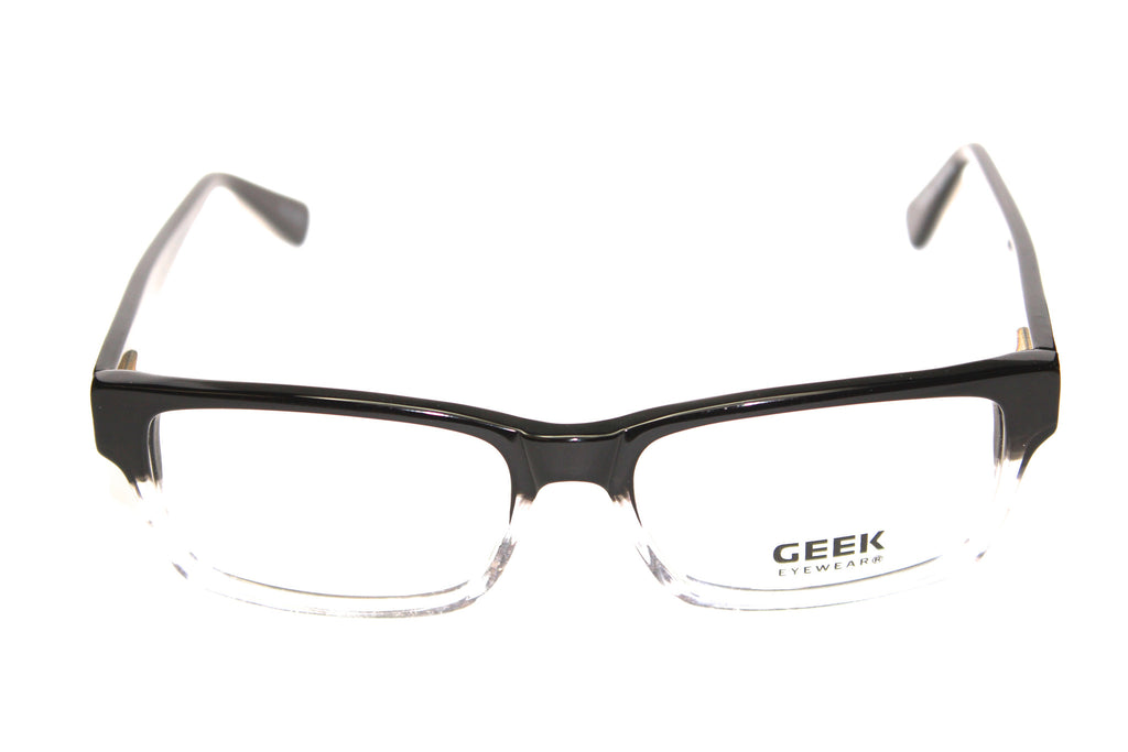 GEEK Eyewear Clean/Crystal VO1