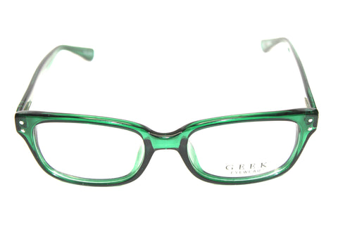 Geek Eyewear - Candy Apple Green v02