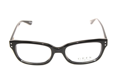 GEEK - Buddy Holly Black V02
