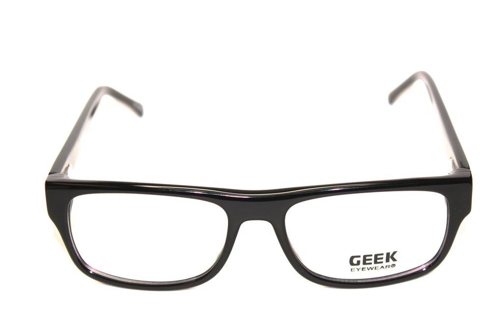GEEK Eyewear -106 Black