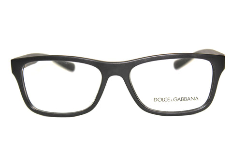 Dolce & Gabbana DG 5005 1934 Young & Coloured Matte Black (54mm)