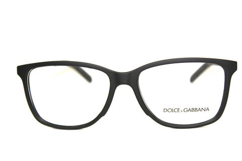 DG 5006 Lifestyle 2616 Black Rubber (54mm)