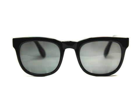 Roy Orbison Sunglasses - Black  by Modern Optical