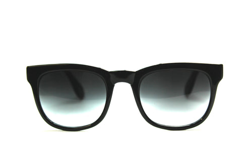 Modern Optical - Cosmo Grey Gradient Sunglasses
