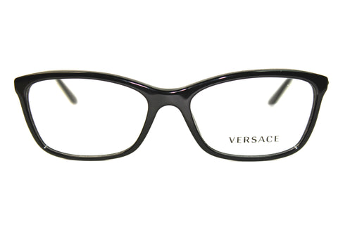 Versace VE3186 GB1 Black (54mm)