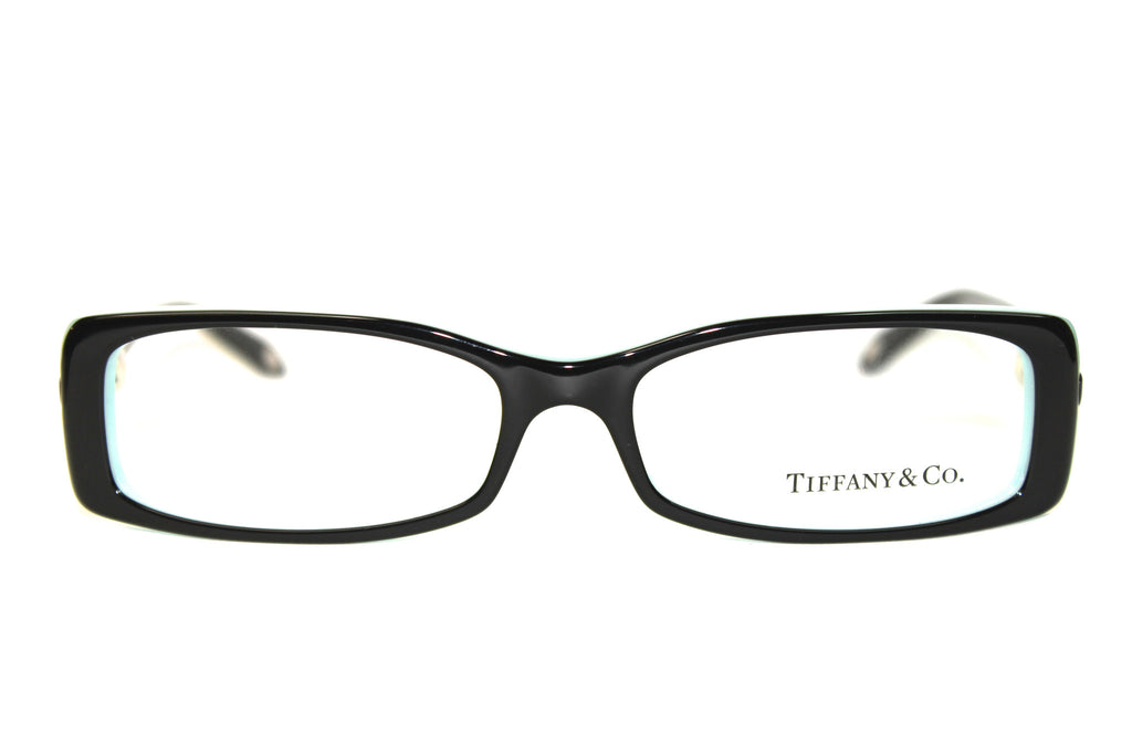 Tiffany & Co. TF2016 8055 Top Black/Blue