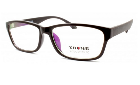 Youme - P3049 Brown (56mm)
