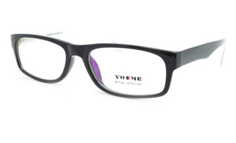 Youme - P3064 Black / White