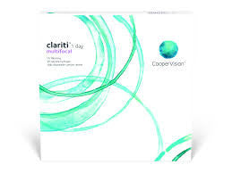 Clariti 1-Day Multifocal (90-pack)