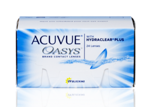 Acuvue Oasys with Hydraclear (24-pack)
