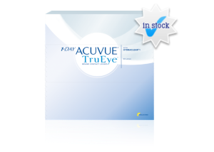 1-Day Acuvue TruEye (90-Pack)