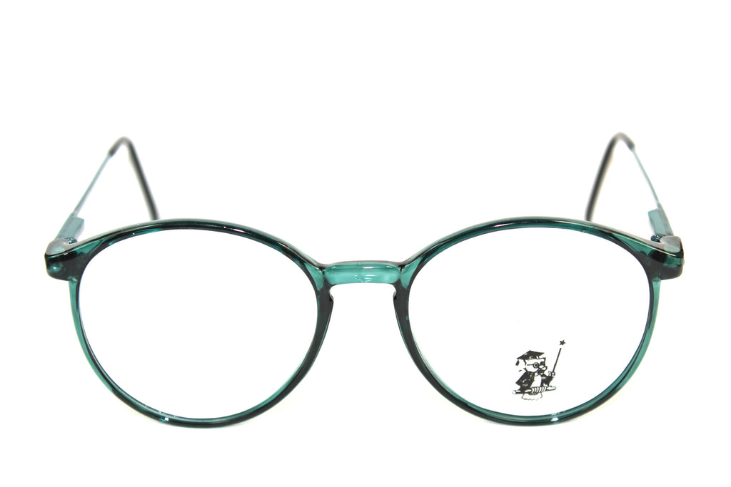 U.S. Eyewear - Scholar Series - Boston - Green