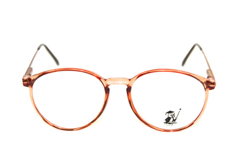 U.S. Eyewear - Scholar Series - Boston - Peach
