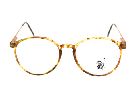 U.S. Eyewear - Scholar Series - Boston - Light Blonde