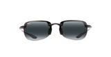 Maui Jim MJ 408-02 Sandy Beach (Gloss Black)