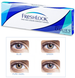 FreshLook One-Day (10-pack)
