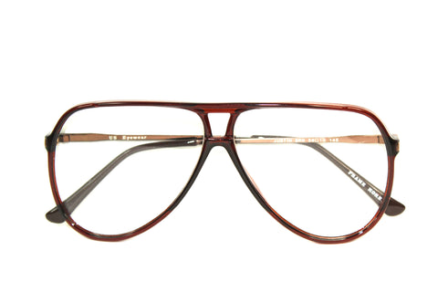 U.S. Eyewear - Justin - Brown