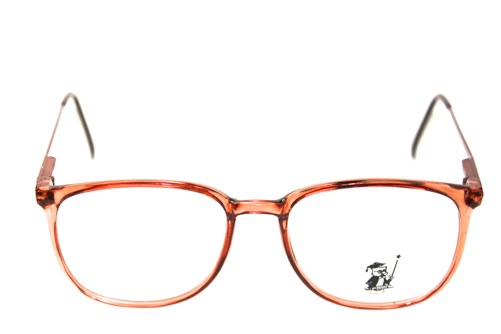 U.S. Eyewear - Scholar Series - Mit - Brown