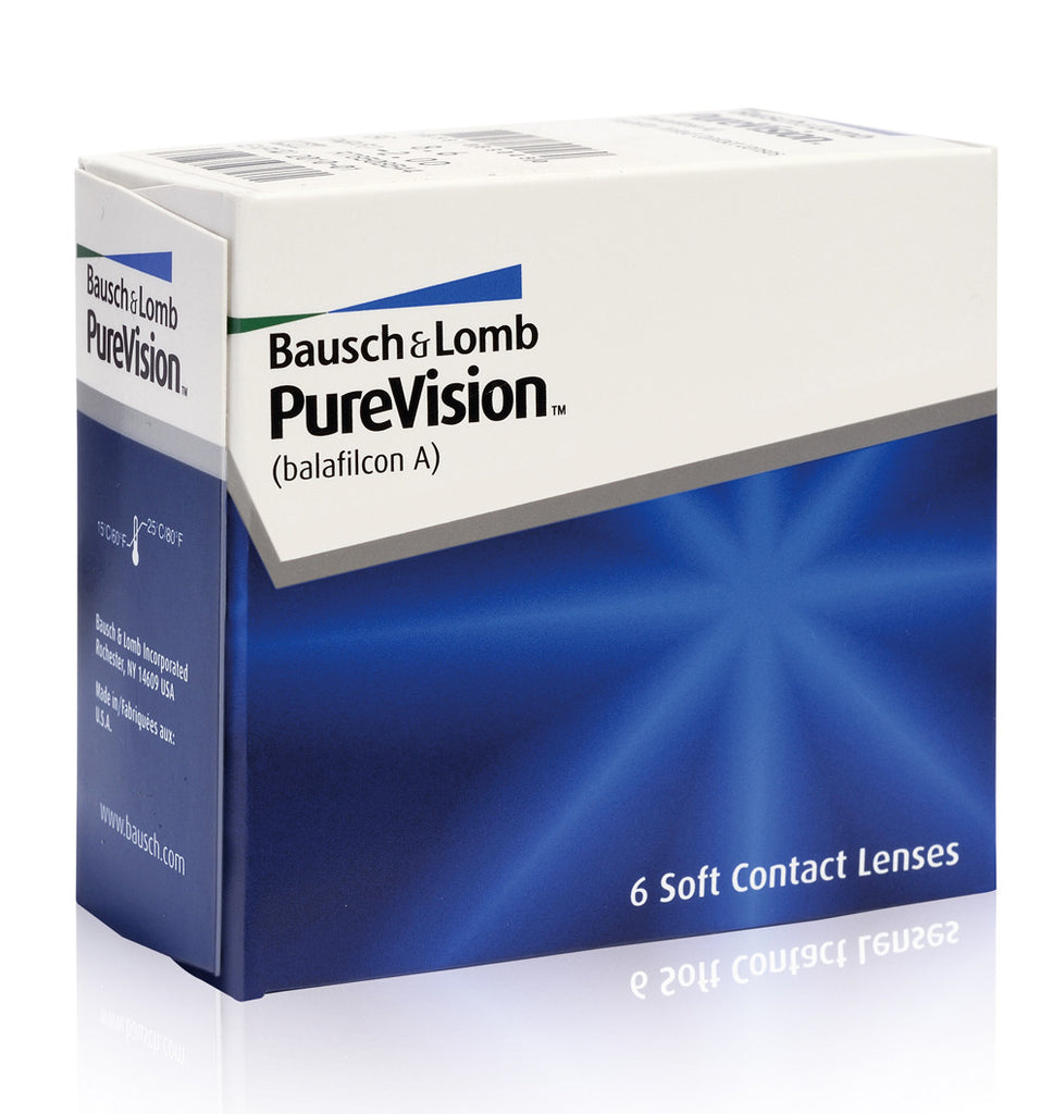 PureVision (6-pack)