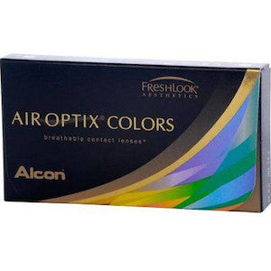 Air Optix Colors (6-pack)
