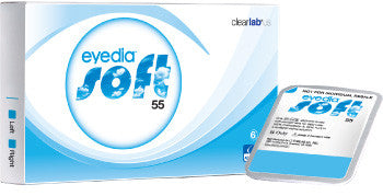 Eyedia Soft 55 (6 Pack)