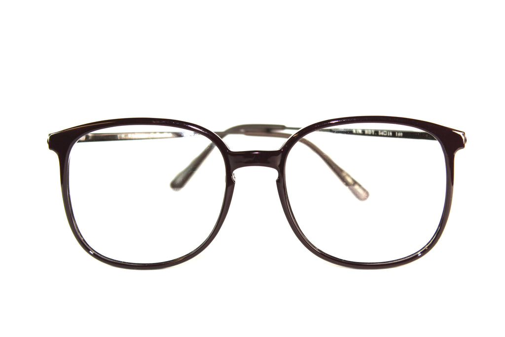 U.S. Eyewear - The Kim - Burgundy