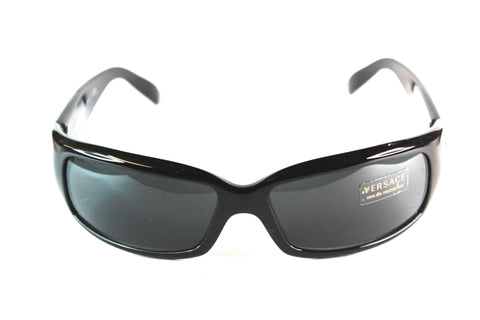 Versace - VE4044B Sunglasses - Black