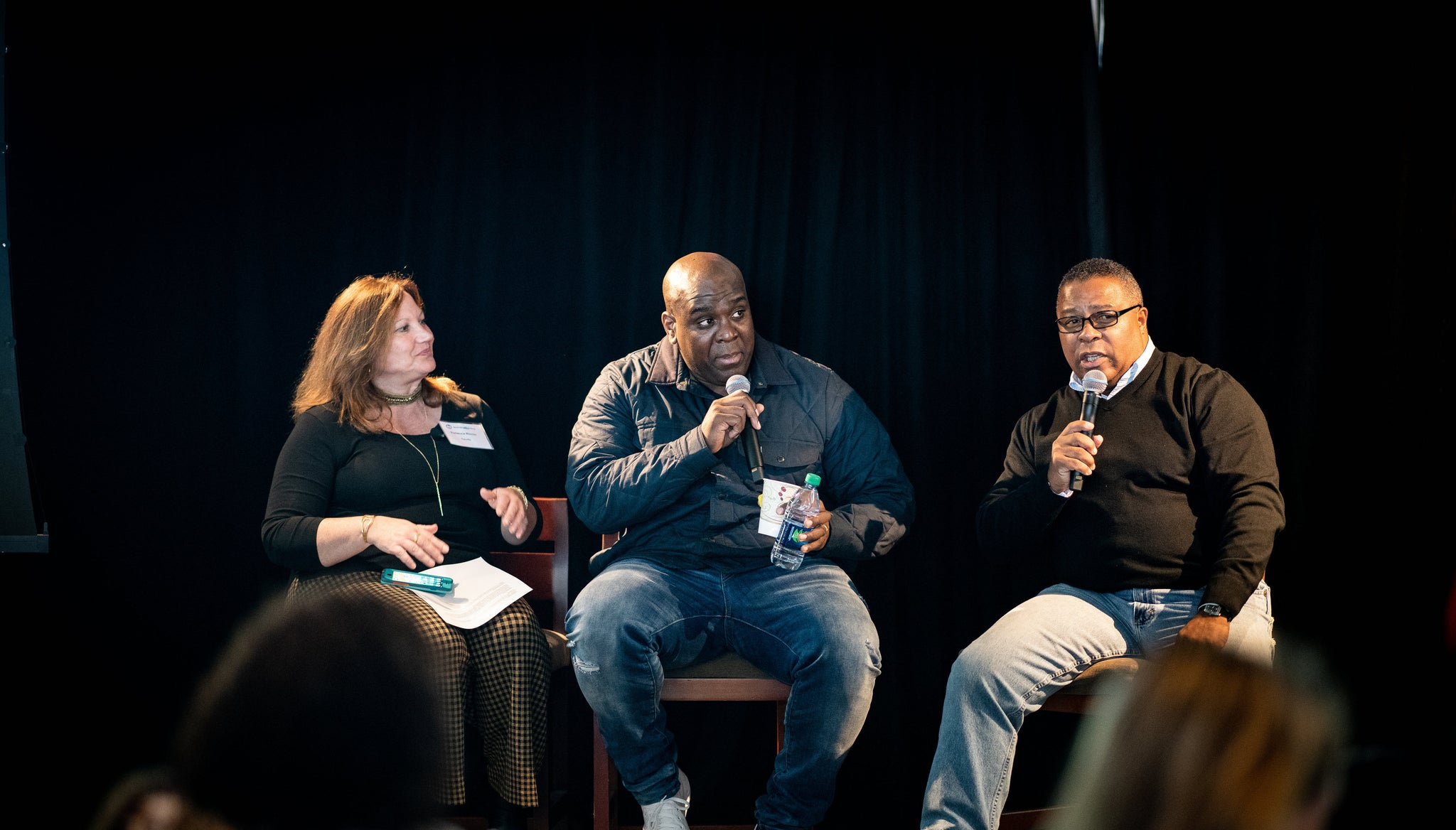Make Your Mark: An In-Depth Conversation on Impact with Boston Community Leaders