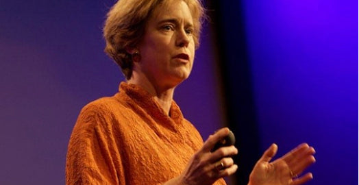 TED: You Are the Future of Philanthropy (Katherine Fulton)