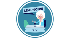 LearnGive TV: Seth Klarman Exclusive Interview (Part I)