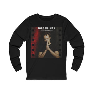 Open image in slideshow, Nothing's Certain Unisex Long Sleeve Tee